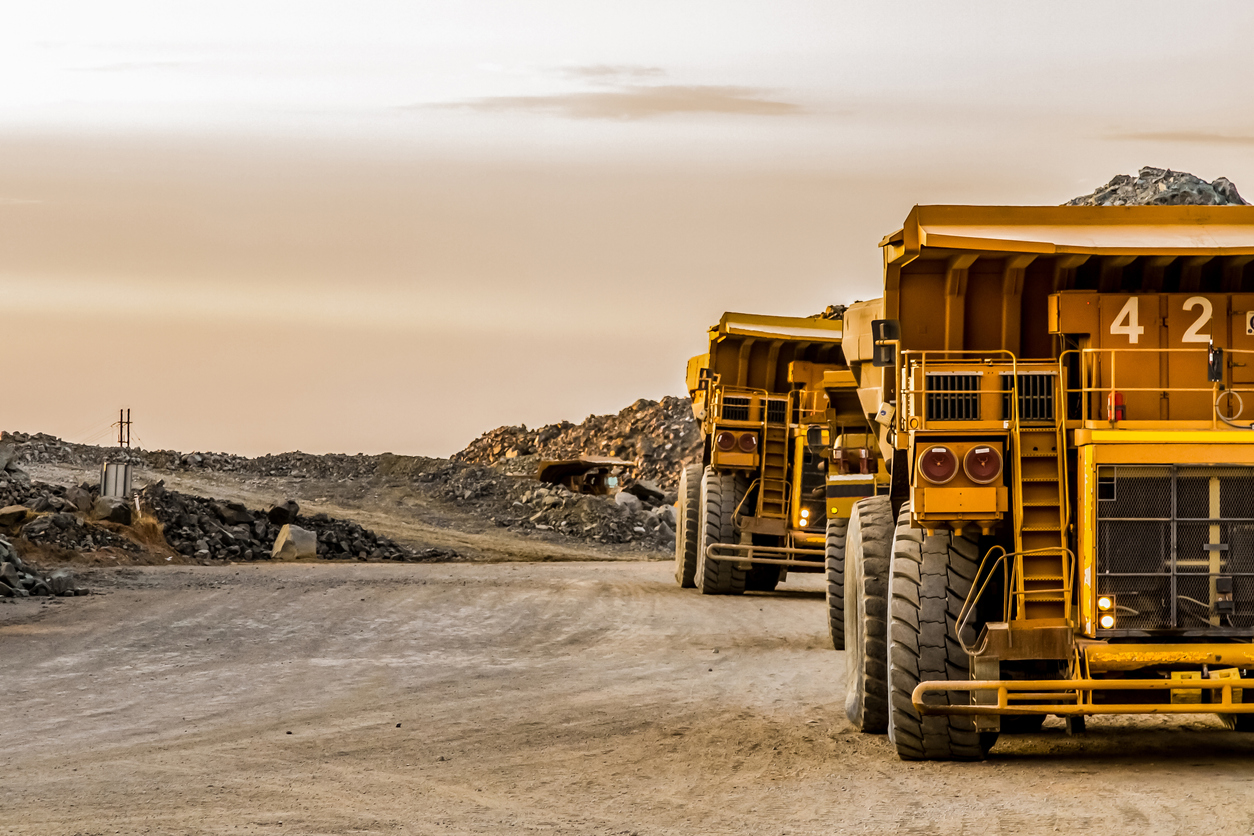 Our Chief Geoscientist discusses the 'Self Learning Ore Body' for transforming mining geology