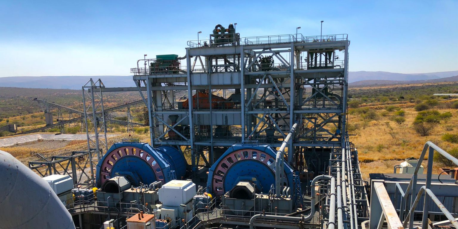 K2fly Signs 5-Year Contract with Sibanye-Stillwater for Global Tailings Rollout